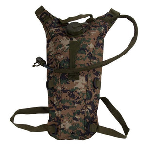 Tactical Hydration Camelback 3L