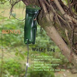 Water Portable Filtration