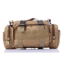 Load image into Gallery viewer, Magic Tactical Waist Pack