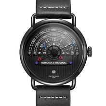 Load image into Gallery viewer, Unique Tactical Design Watch