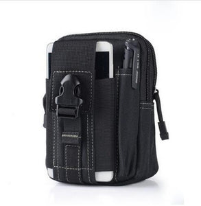 Tactical Molle Pouch Belt Pack