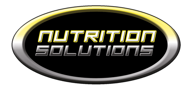 Nutrition Solutions.