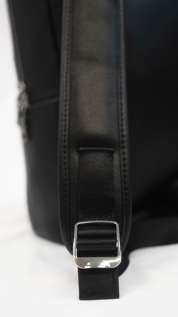 Leather Lifestyle Travel Bag