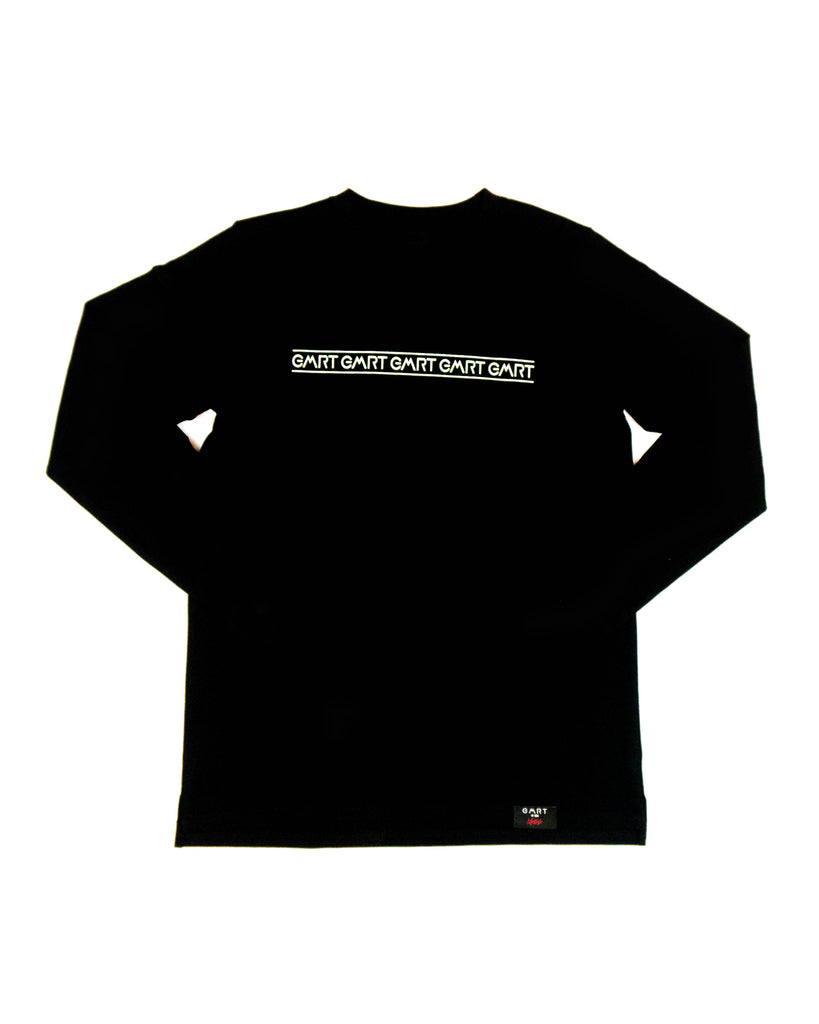 [GMRT] Base Fire Black Long-sleeve