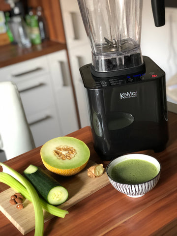 Detox Smoothie KeMar Kitchenware