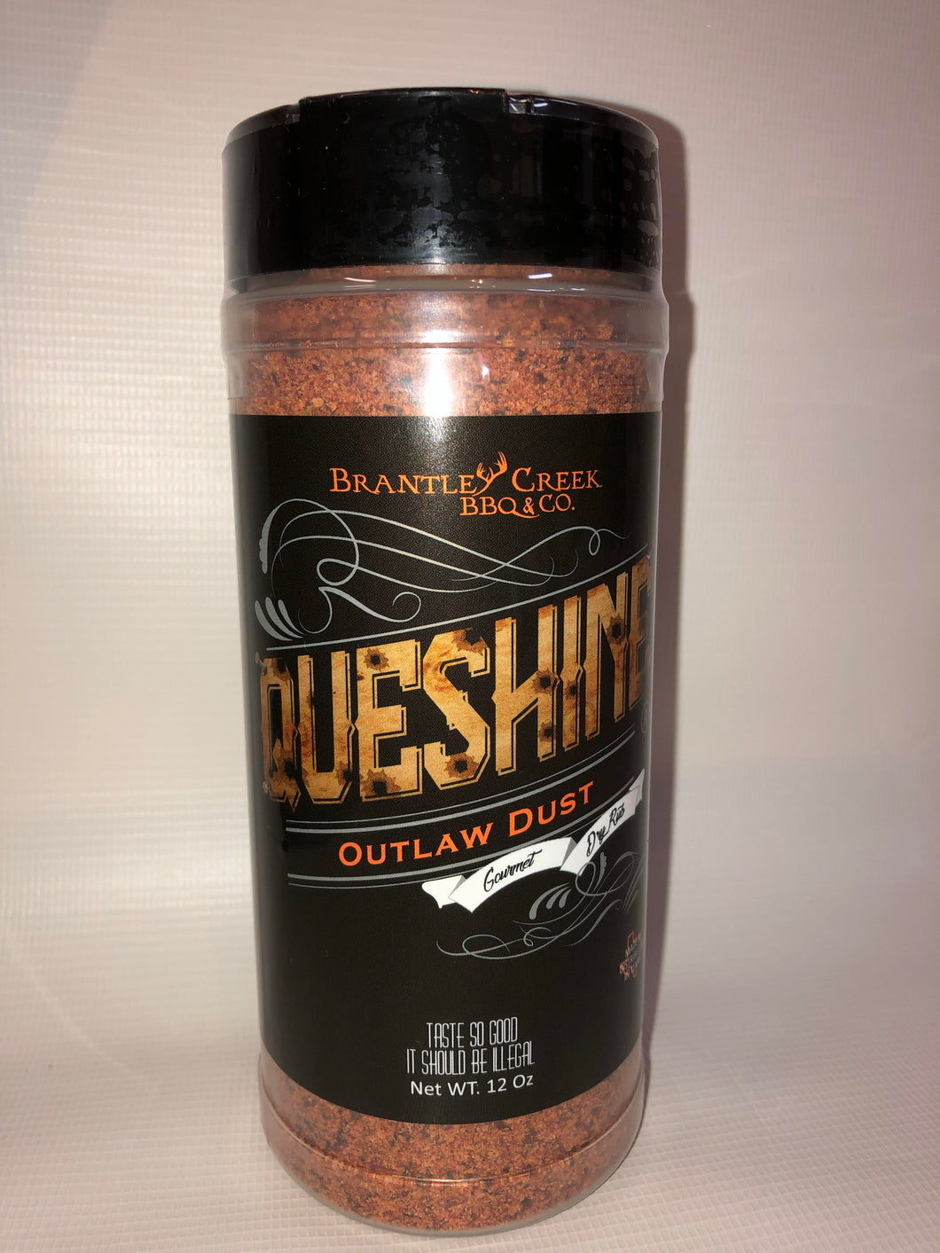 Queshine Outlaw Dust