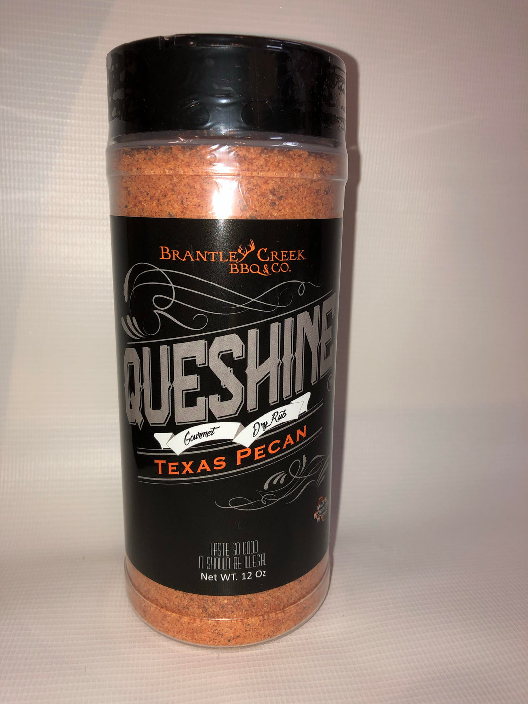 Queshine Texas Pecan