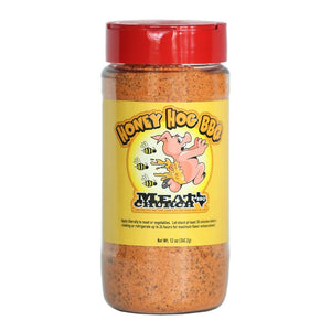 Honey Hog BBQ Rub