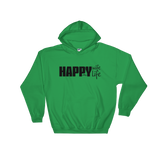 Happy Wife Happy Life - Adult Soft Comfort Fit Hoodie