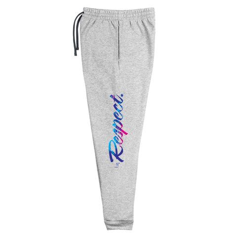 Respect - Adult Joggers Soft & Pocketed