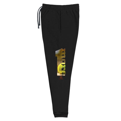 1 More (Tennis) - Adult Joggers Soft & Pocketed