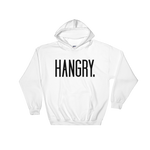 Hangry - Soft Comfort Fit Adult Hoodie
