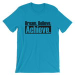Dream Plan Do - Adult Favorite Fit T Shirt