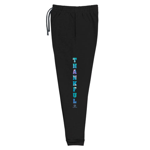 Thankful - Adult Joggers Soft & Pocketed