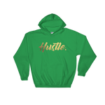 Hustle - Adult Soft Comfort Fit Hoodie