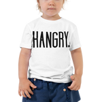 Hangry - Toddler Comfy T Shirt