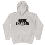Game Changer - Kids Soft Comfy Fit Hoodie