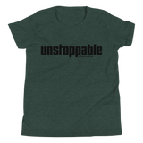 Unstoppable - Kids Favorite Fit T Shirt