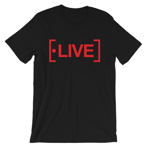LIVE - Favorite Fit Adult T Shirt
