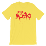 I Bleed Music - Favorite Fit Adult T Shirt