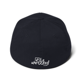 Don't Hate - Flefit Fitted Hat