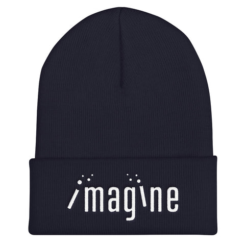 Imagine - Soft Warm Beanie