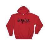 Inspire Someone - Adult Soft Comfort Fit Hoodie