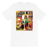 Dream Plan Do (Soccer) - Adult Favorite Fit T Shirt