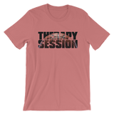 Therapy Session Basketball - Adult Favorite Fit T Shirt