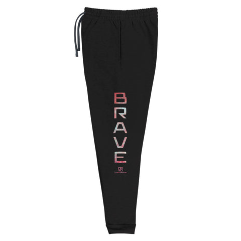 Brave - Adult Joggers Soft & Pocketed