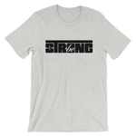 Be Strong - Adult Favorite Fit T Shirt