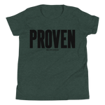 Proven - Kids Favorite Fit T Shirt