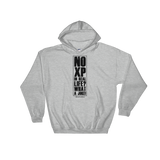 No XP In Real Life? - Soft Comfort Fit Adult Hoodie