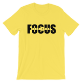 Feed Your Focus - Adult Favorite Fit T Shirt
