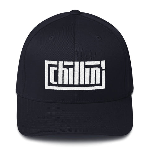 Chillin' - Flexfit Fitted Hat