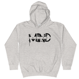Mind Control - Soft Comfy Fit Kids Hoodie