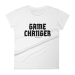 Game Changer - Womens Fashion Fit T Shirt