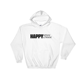 Happy Spouse Happy House - Adult Soft Comfort Fit Hoodie