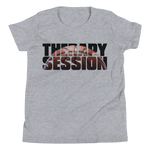 Therapy Session Basketball - Kids Favorite Fit T Shirt