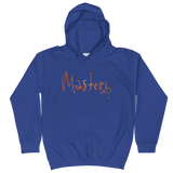 Mastery - Kids Soft Comfy Fit Hoodie