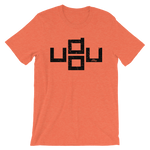 u do u - Adult Favorite Fit T Shirt