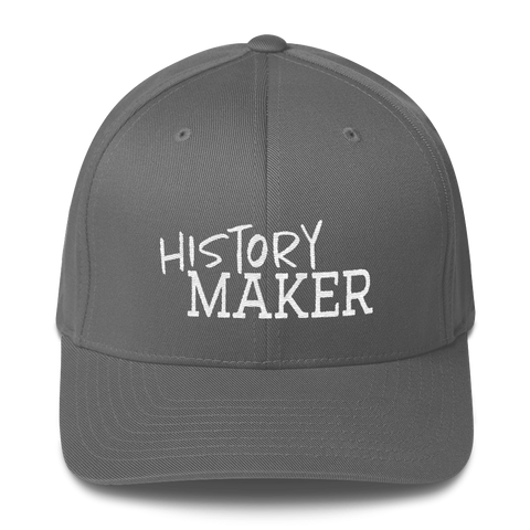 History Maker - Flexfit Fitted Hat