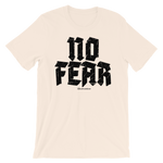 No Fear - Favorite Fit Adult T Shirt