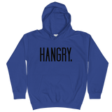 Hangry - Kids Soft Comfy Fit Hoodie