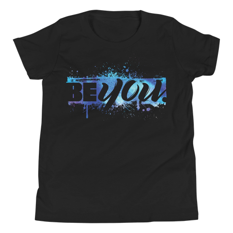 Be You - Kids Favorite Fit T Shirt