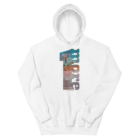 1 More (Basketball) - Adult Soft Comfort Fit Hoodie