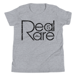 Real is Rare - Kids Favorite Fit T Shirt