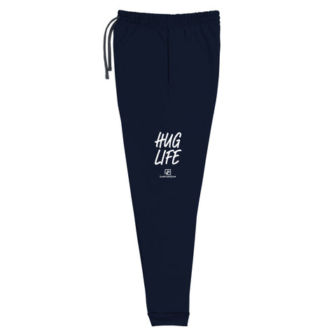 Hug Life - Adult Joggers Soft & Pocketed