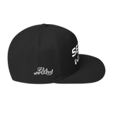 Search Within - Flat Bill Snapback Hat