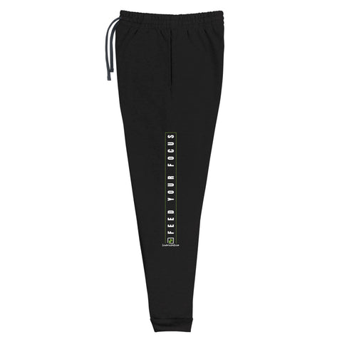 Feed Your Focus - Adult Joggers Soft & Pocketed
